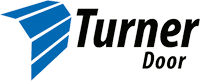turner door logo
